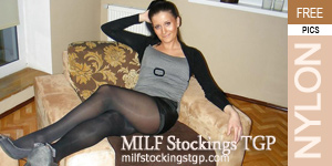 Stockings TGP