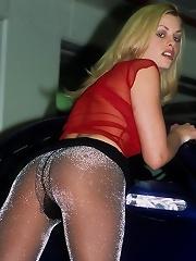 Natasha Oudoor
